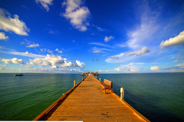 Anna Maria Island Vacations - Florida