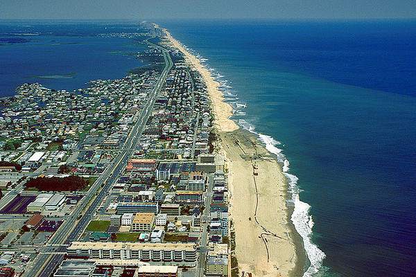 Discover a Different Side of Ocean City Maryland