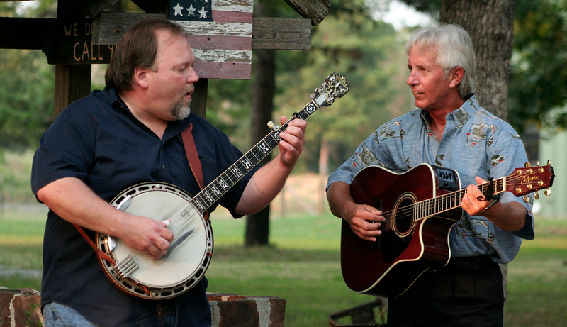 Country Music, Bluegrass Music in Nowata