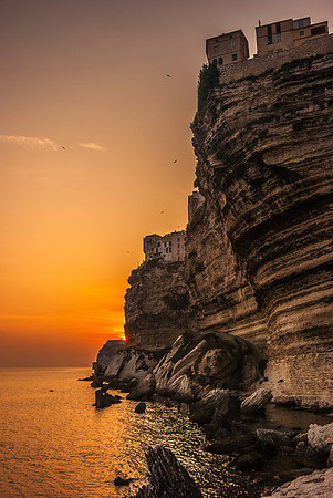 best beaches in the Mediterranean island of Corsica