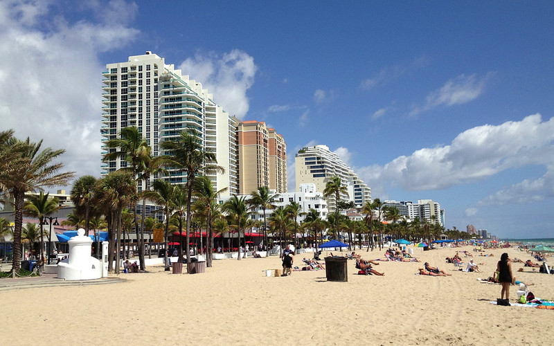 Fort Lauderdale, Florida - The Venice of America