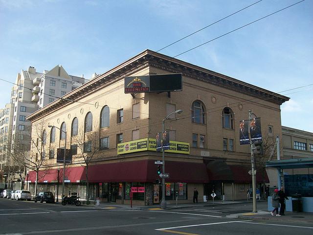 Music Scene in San Francisco