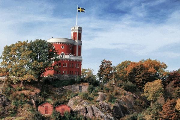 Sweden cheap Train tickets