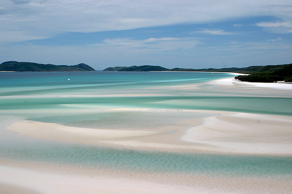 Whitsunday Islands and Cairns