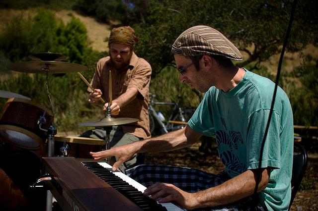 Music in San Francisco