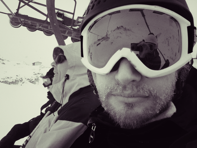 Spring Skiing in Zillertal