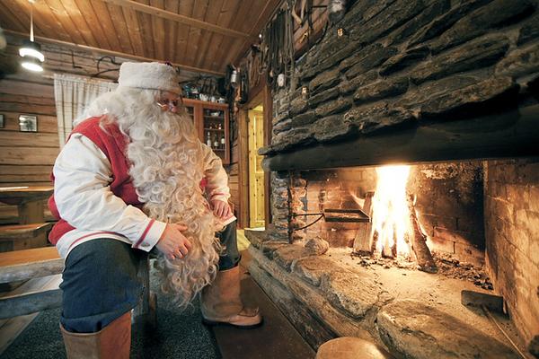 Scandinavia - Cozy Christmas