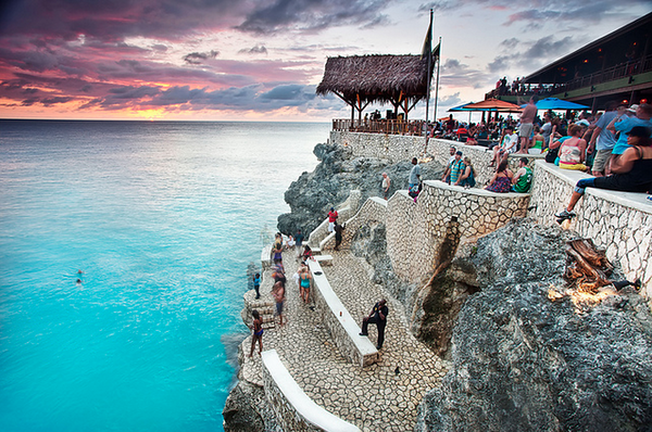 Romantic Jamaican Spots For Couples
