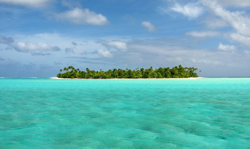 Cook Island Life - 5 Spots You Probably Never Heard About