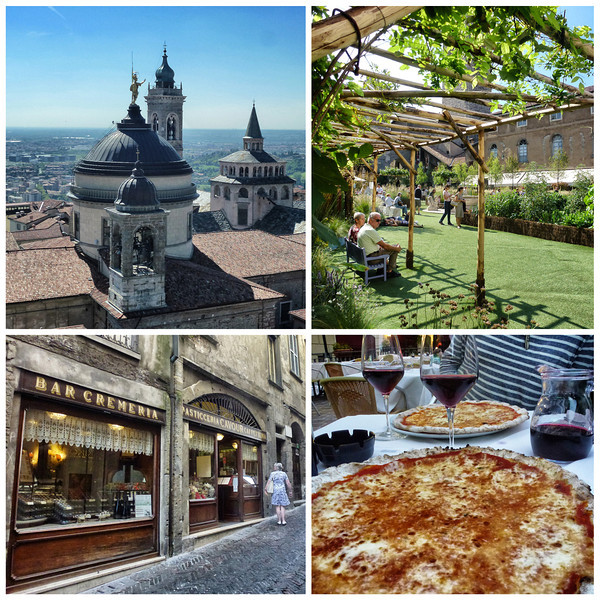 Bergamo - The City Milan Doesn't Want You To Visit!