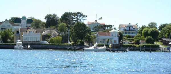 Styrsö - Where Time Stands Still