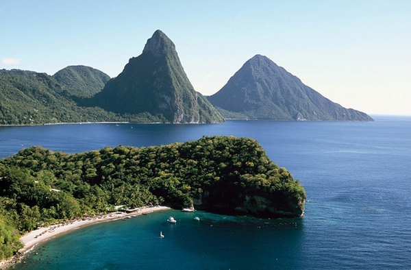 5 Popular Things To Do In St Lucia