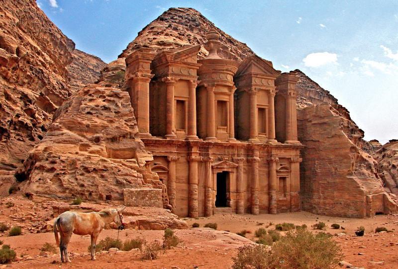 Group Adventures Petra