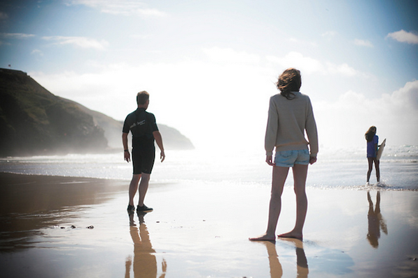 Best Cornwall Beach For Families