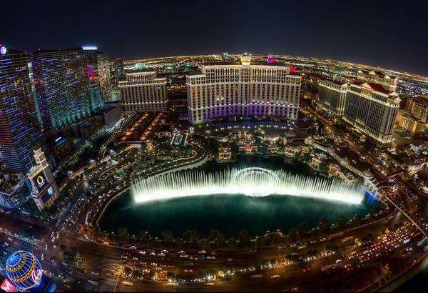 Best Casino Cities Las Vegas