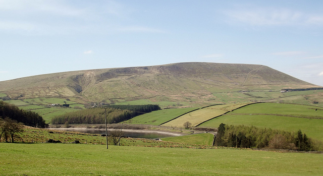 Grand Tour of Pendle
