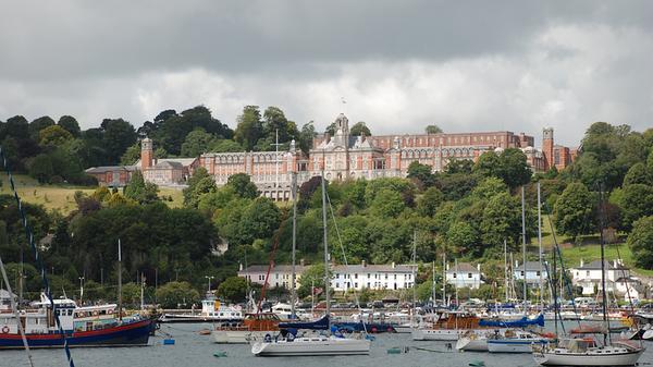 Britannia Royal Naval College