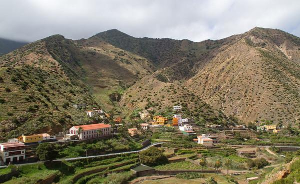 La Restinga on El Hierro