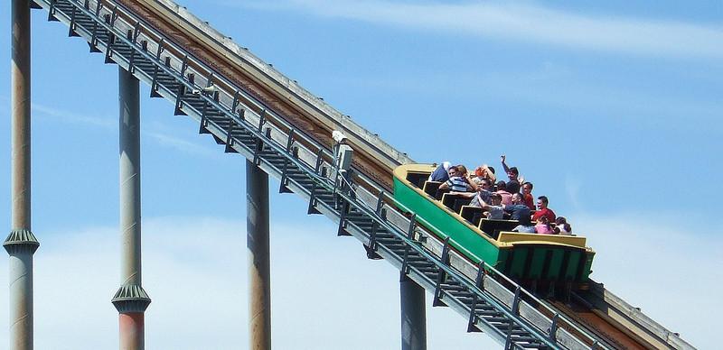 London amusement parks
