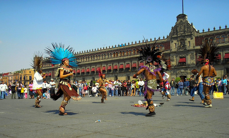 Mexico Top Countries to Visit