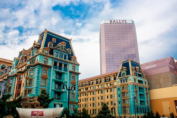 Best Casino Cities Atlantic City