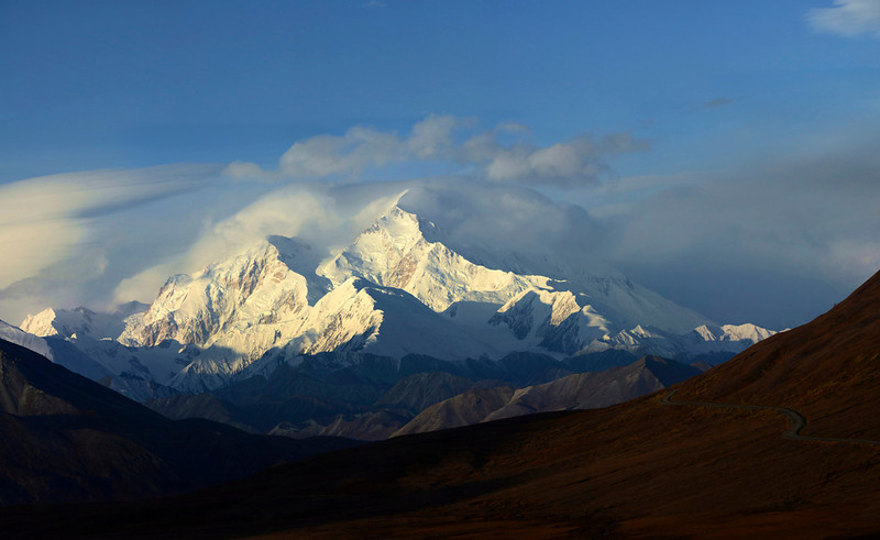 National Parks - Denali National Park