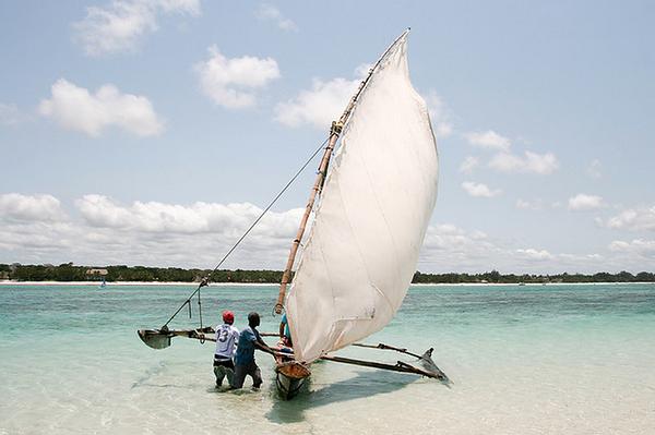 Mombasa Coast Kenya