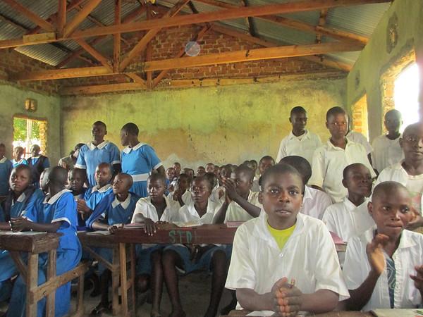 East Africa School