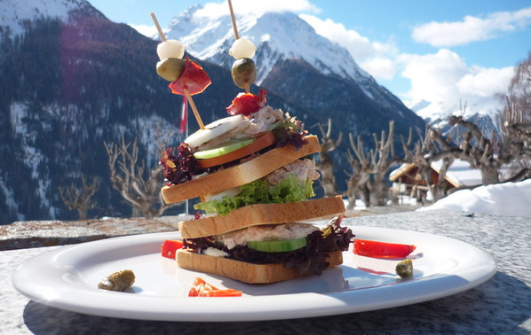 What To Eat In Switzerland