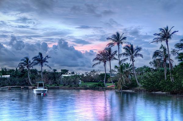 Bermuda history